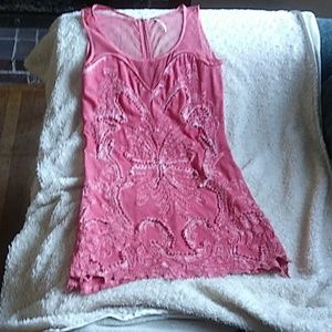 Free People Dress Size Sm/Pt